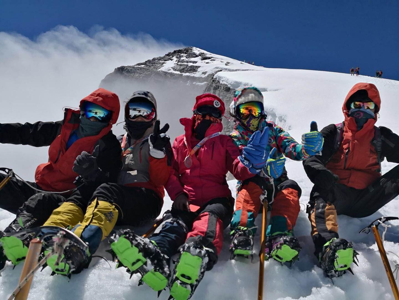 入门登山者的首选,哈巴雪山登山攻略及附近景点全解析