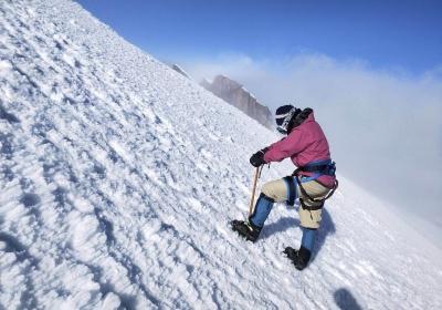 想去哈巴雪山登山怕自己体能不行,那就跟着我锻炼吧