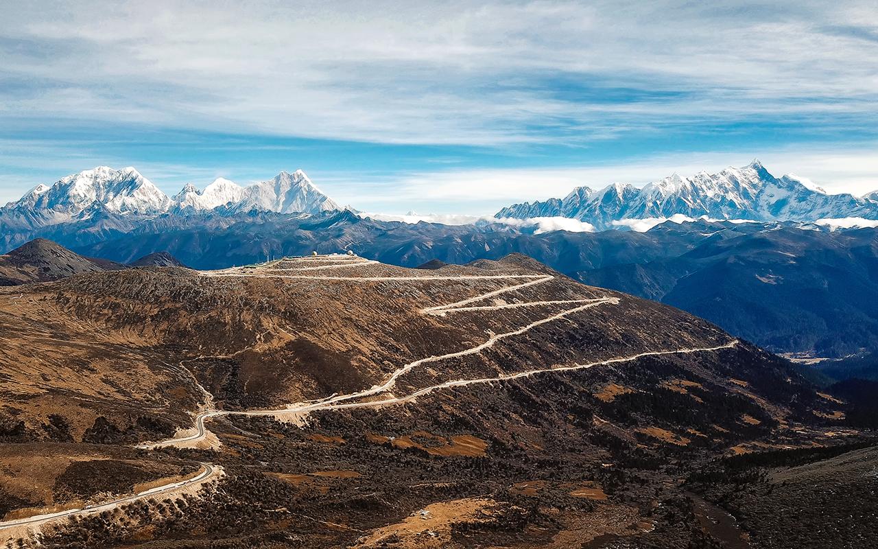 西藏阿里线「极美天堂」来一次阿里线的心灵之旅