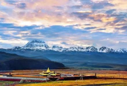 川藏旅行,五天放飞之旅