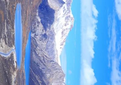 青藏高原,身为世界之极的奥秘