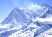 这可能是藏地最没有名气的神山